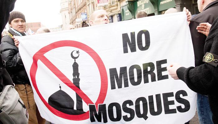 مغرب میں بڑھتا ہوا اسلامو فوبیا