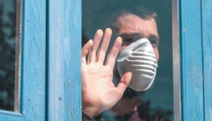 کیبن فیور: بند جگہوں کا خوف