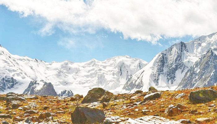 گبین جبہ... وادئی سوات کا نیا سیاحتی مقام