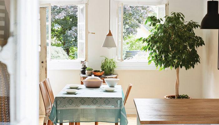 موسم گرما میں گھر کو کیسے ٹھنڈا رکھا جائے؟