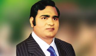 Mujeeb Alam