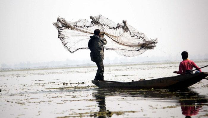 ''ماہی گیری کی صنعت'' زبوں حالی کا شکار ہے