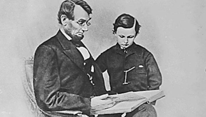 ابراہام لنکن کا اپنے بیٹے کے استاد کو شہرہ آفاق خط