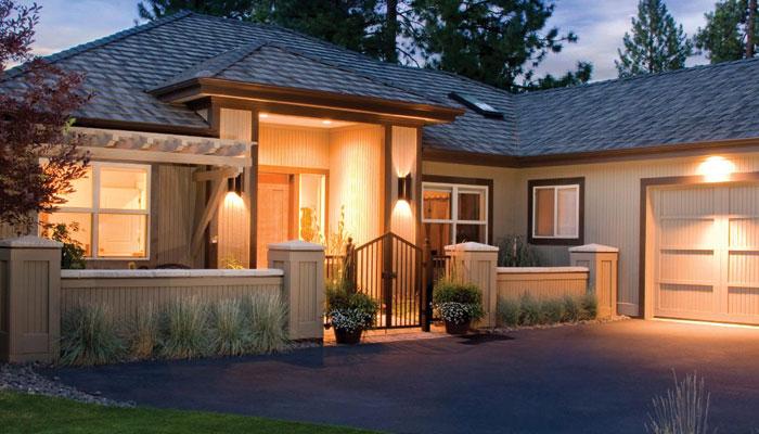 گھر کی تعمیر ایسے کریں کہ بجلی کا استعمال کم ہو