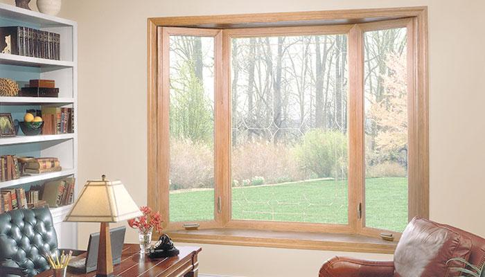 دروازوں اور کھڑکیوں کی دانشمندانہ تنصیب