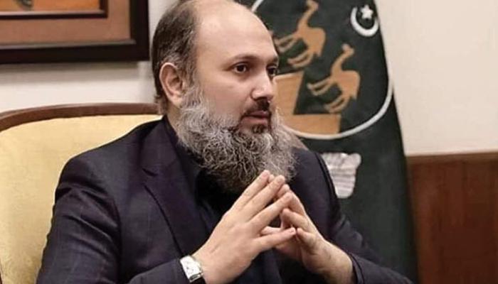 وزیر اعلیٰ جام کمال کے خلاف تحریک عدم اعتماد کی تیاری