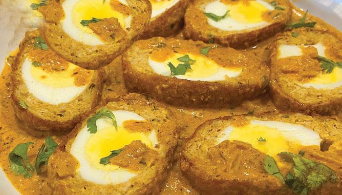 کراچی کے مزیدار کھانوں کے چٹ پٹے قصے