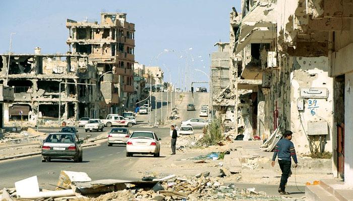 برلن کانفرنس اور لیبیا کا مستقبل