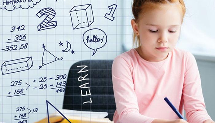 ریاضی سیکھنے کے عمل کو آسان بنائیں