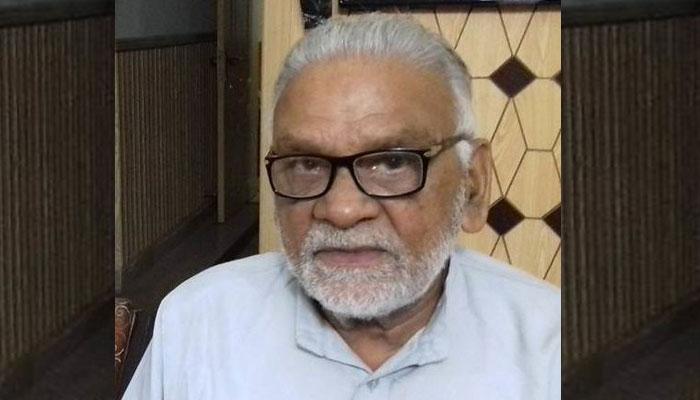 ڈاکٹر مظہر محمود شیرانی