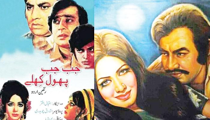 پاکستان فلم انڈسٹری کا ایک یادگار سال