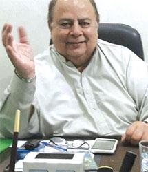 پاکستان فٹبال میں بہتری کیلئے مل کر کام کرنا ہوگا