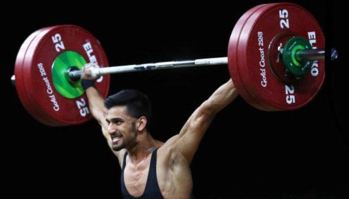 اولمپکس میں اچھی کارکردگی دکھانے کی کوشش کروں گا