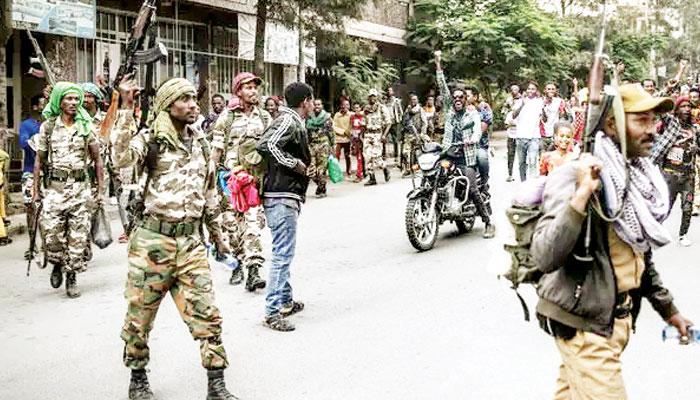 ایتھوپیا کا بحران اور ابی احمد کی آزمایش