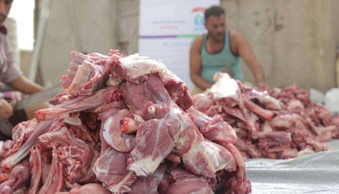 کس قربانی کا گوشت خود نہیں کھاسکتے؟