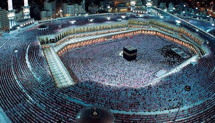 کعبۃ اللہ اور حج بیت اللہ