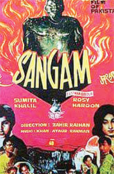 پاکستان فلم انڈسٹری کا شاندار ماضی