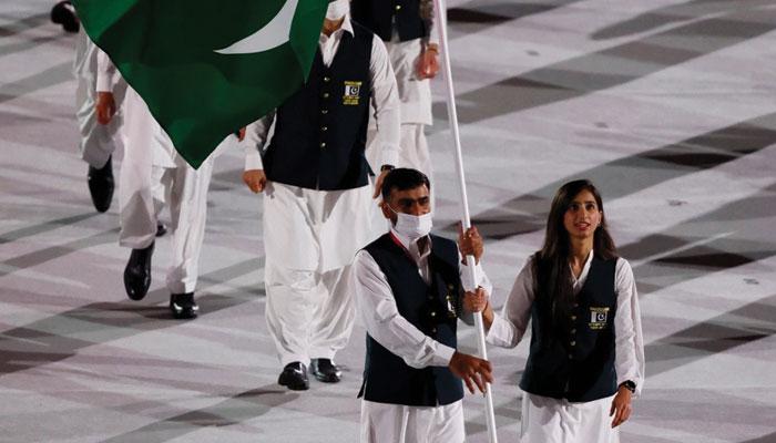 اولمپکس 2020