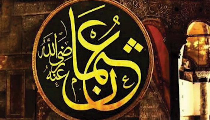 سیدنا حضرت عثمانِ غنی رضی اللہ عنہ