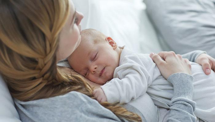 ماں کا دودھ: ہر بچے کا بنیادی حق، ماں اور بچے کی صحت کا ضامن