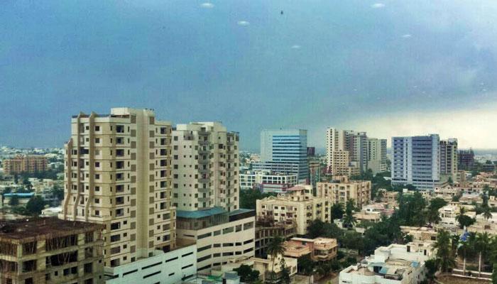 بلند و بالا عمارات... کوئٹہ کیلئے سنگین خطرہ