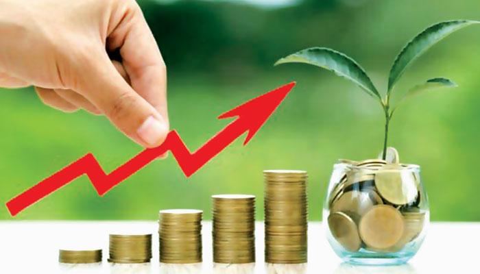 بچتوں کو سرمایہ کاری میں لگانا