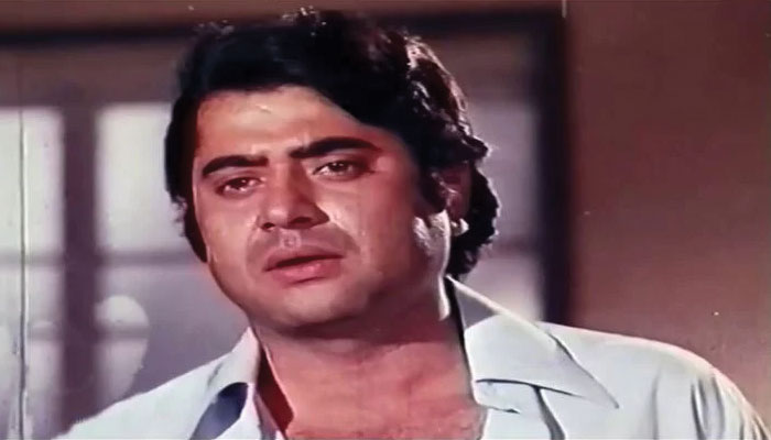 فلمی صنعت کے خوبرو ہیرو ''شاہد''