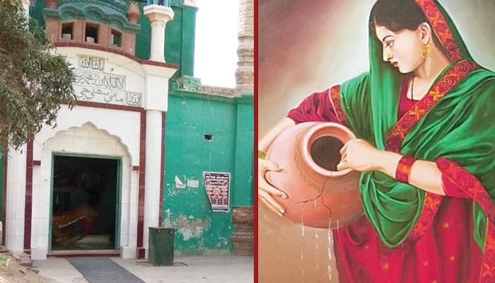 ''سوہنی مہنیوال'' گجرات میں جنم لینے والی لوک داستان، شہداد پور میں ختم ہوئی