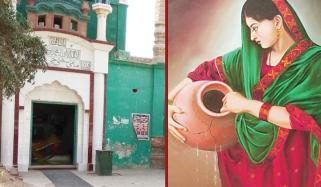 Sohni Mahiwal Story