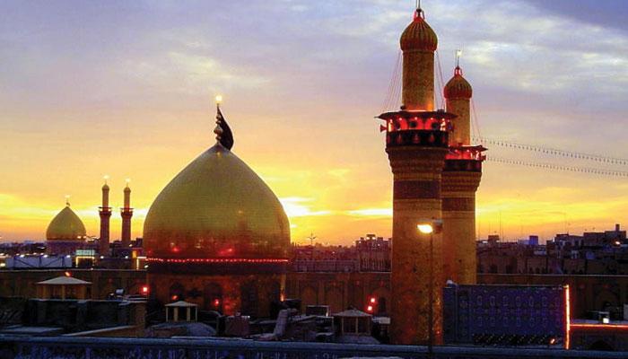 سیدنا امام حسین ؓ  کا تاریخ ساز کردار