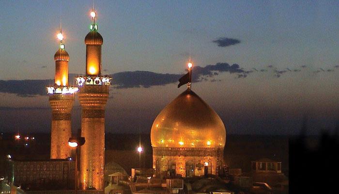 شہادتِ امامِ عالی مقام ؓ  اور اُس کا ہمہ گیر و آفاقی پیغام