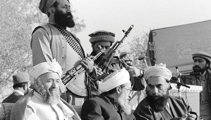 افغان تاریخ کے ''کاش'' اور ''کیوں''