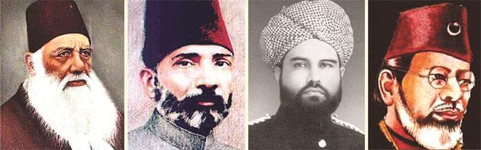 تحریک پاکستان سے قیامِ پاکستان تک