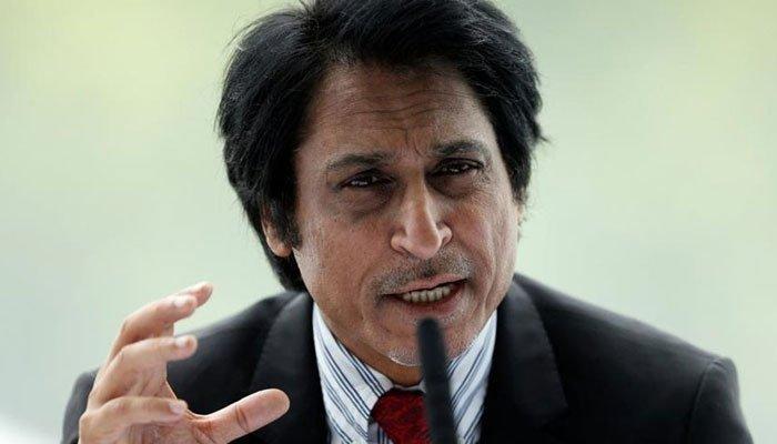 وائس آف پاکستان کرکٹ رمیز راجہ نئی اننگز شروع کرنے کیلئے تیار