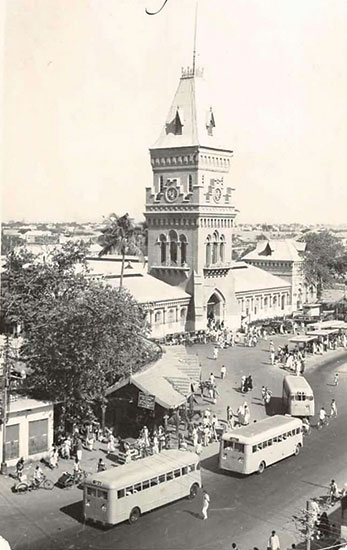 کراچی کی مختصر تاریخ عہد بہ عہد (قسط نمبر 1)