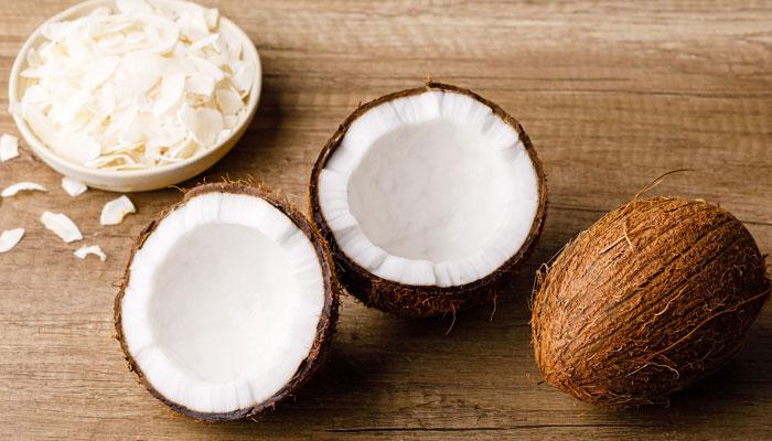 ناریل قدرت کا عطا کردہ صحت بخش پھل
