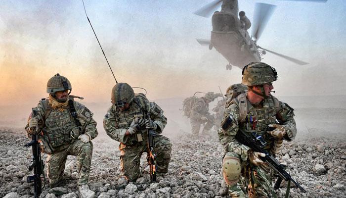 جنگ سے امن معاہدے تک (پہلی قسط)