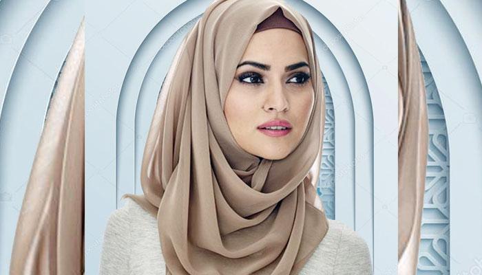 ''حجاب'' میرا فخر، میرا محافظ، میرا غرور