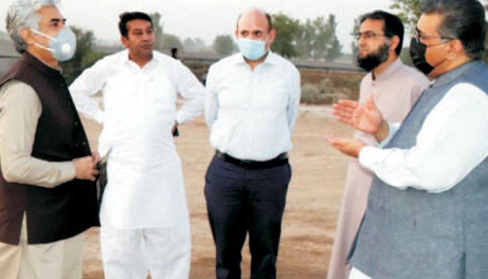 پنجاب حکومت صنعتکاروں کیلئے دوستانہ پالیسیاں متعارف کروارہی ہے