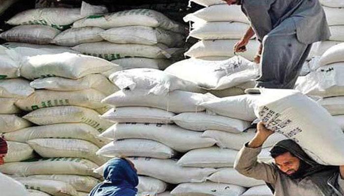 آٹے کی قیمت بڑھنے کی وجہ سرکاری گندم کے اجراء میں تاخیر ہے
