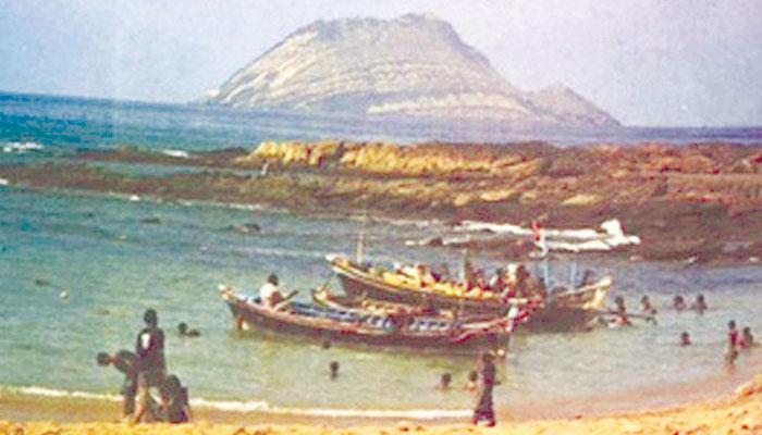سندھ کی قدیم بندر گاہیں