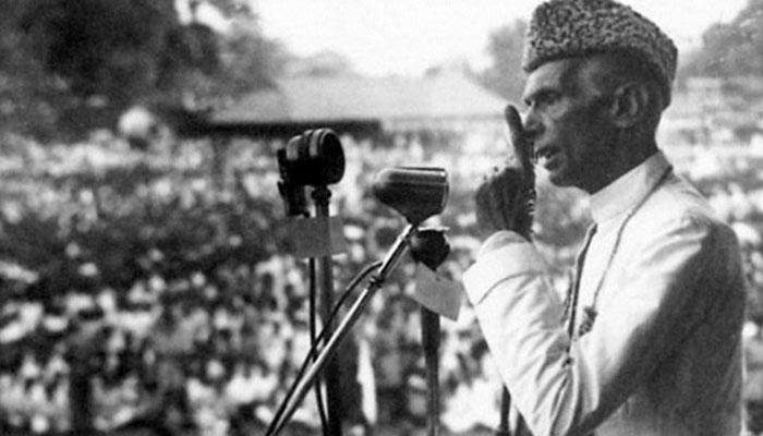 بانی پاکستان قائداعظم محمد علی جناح کی آخری آرام گاہ