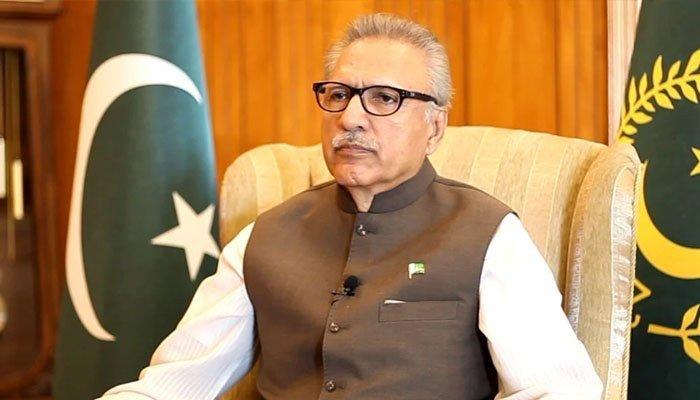 تاجر برادری ملک کو ترقی اور خوشحالی کی نئی راہ پر ڈالنے کیلئے ''برانڈ پاکستان'' تیار کرے، ڈاکٹر عارف علوی