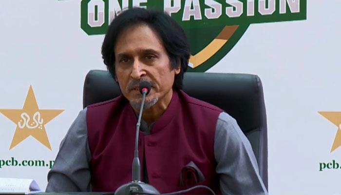 کیا رمیز راجا ناراض شائقین کرکٹ کی مسکراہٹیں واپس لوٹا سکیں گے