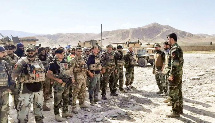 امن مذاکرات، امریکا کا انخلا، طالبان کی فتح (تیسری اور آخری قسط)