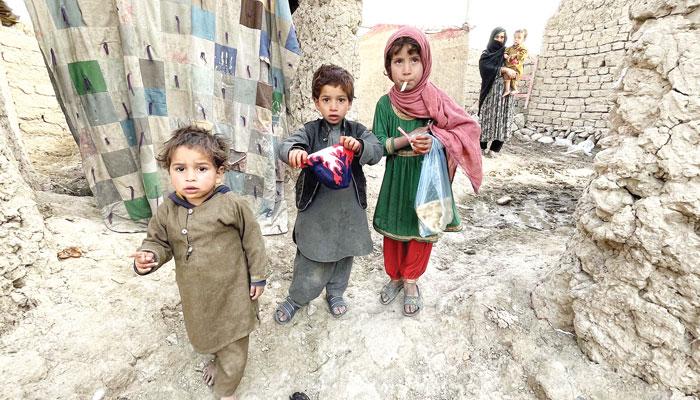 افغانستان: پہلی ضرورت پائے دار امن