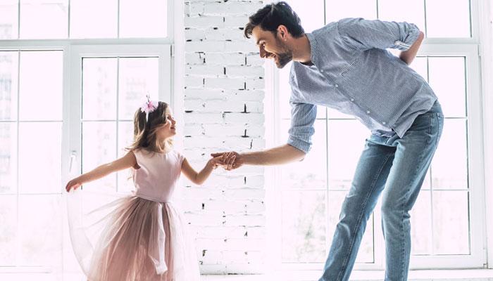 بیٹی کا باپ بنا تو اُس سے سیکھوں گا...