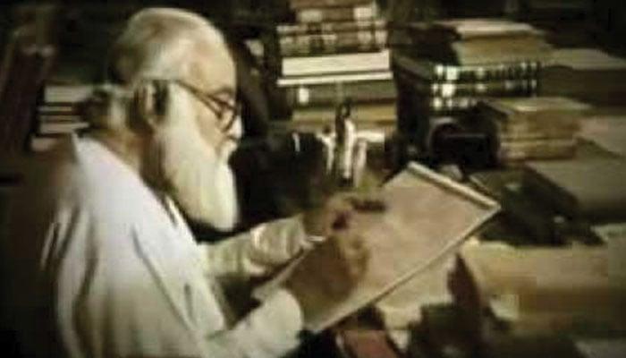 مولانا سیّد ابوالاعلیٰ مودودیؒ بحیثیت انشا پرداز