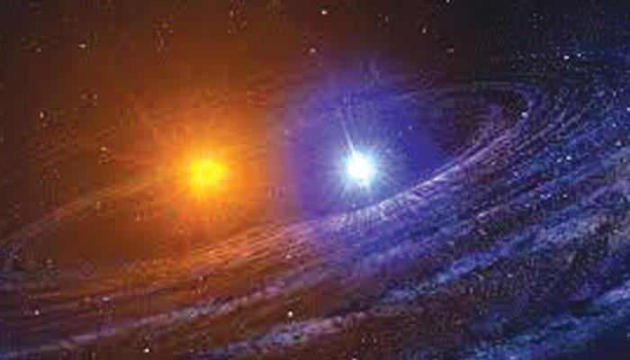 فضا میں ریڈیائی لہروں اور پانی میں کیمیائی مادوں کی بہتات