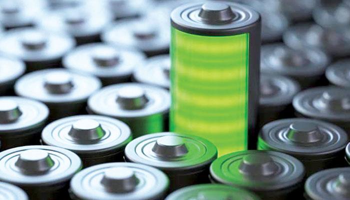 پانچ گنا زیادہ بجلی محفوظ کرنے والی بیٹری